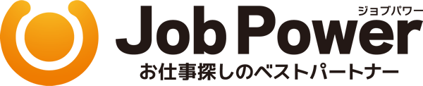 ジョブパワーロゴ